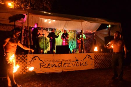 Russell Fork Rendezvous